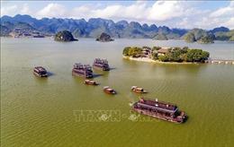Hành trình xây dựng thương hiệu du lịch Việt - Bài 1: Điểm đến hòa bình, thân thiện, hấp dẫn