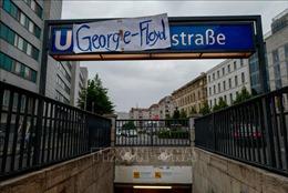 Đức đổi tên ga tàu điện ngầm ở Berlin để phản đối phân biệt chủng tộc