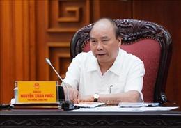 Thường trực Chính phủ họp triển khai đầu tư 3 dự án cao tốc Bắc - Nam phía Đông