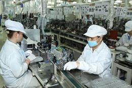 Sản xuất công nghiệp Tp. Hồ Chí Minh - Bài 1: Công nghiệp khởi sắc