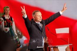 Tổng thống Ba Lan xét nghiệm dương tính với virus SARS-CoV-2