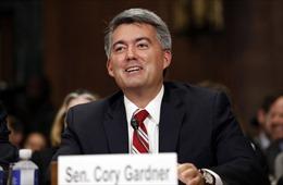 Thượng nghị sĩ Cory Gardner ra tuyên bố chúc mừng 25 năm quan hệ ngoại giao Việt Nam - Hoa Kỳ