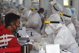 Indonesia lên kế hoạch xử phạt vi phạm quy định phòng chống dịch COVID-19