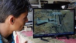 Liên quân Arab đánh chặn nhiều tên lửa, máy bay không người lái của nhóm Houthi