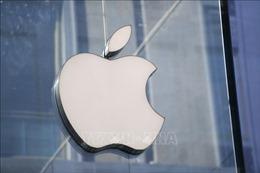 Tòa án EU hủy án phạt trốn thuế đối với Apple