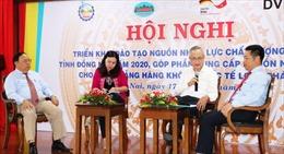 Đào tạo nhân lực chất lượng cao phục vụ Sân bay Long Thành