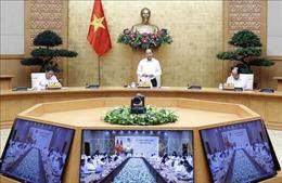 Thủ tướng Nguyễn Xuân Phúc: Phú Thọ cần quan tâm hơn nữa đến đồng bào dân tộc thiểu số