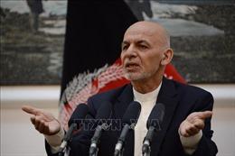 Chính phủ Afghanistan và Mỹ hoan nghênh tuyên bố ngừng bắn của Taliban
