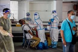 Hong Kong siết chặt các biện pháp phòng dịchCOVID-19