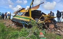 Xe khách va chạm với xe tải ở Mali, ít nhất 22 người tử vong