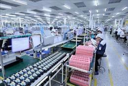 9 tháng, vốn FDI vẫn tập trung nhiều nhất vào lĩnh vực chế biến, chế tạo