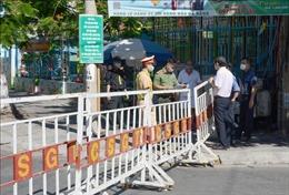 Trên 5.500 thanh niên tình nguyện tham gia phòng, chống dịch COVID-19 ở Đà Nẵng