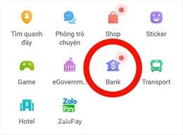 Zalo Bank: Hình thức quảng cáo hay ứng dụng cho vay?