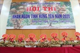 Hội thi nhãn ngon tỉnh Hưng Yên năm 2020