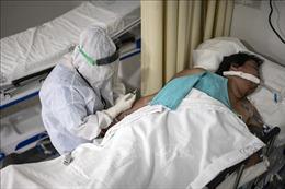 Mexico đứng thứ 3 thế giới về số ca tử vong do COVID-19