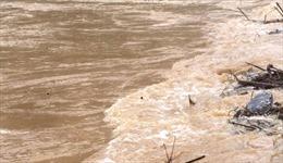 Tìm thấy thi thể thanh niên bị nước lũ cuốn trôi ở Hương Sơn, Hà Tĩnh