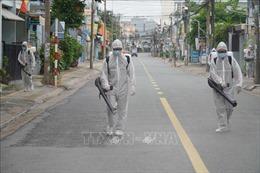 Đồng Nai: Phong tỏa khu dân cư nơi bệnh nhân 595 sinh sống