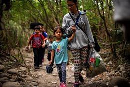 Trẻ em khu vực Trung Mỹ và Caribe có nguy cơ đối mặt với 'thảm họa kép'
