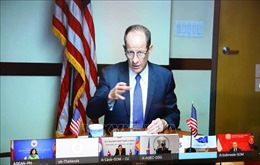 Mỹ đánh giá cao vai trò Chủ tịch ASEAN 2020 của Việt Nam