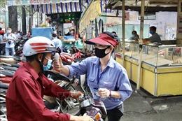 Tiếp tục rà soát người từng đến Đà Nẵng, khoanh vùng cách ly triệt để các F1, F2