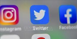 Twitter, Facebook công bố biện pháp ngăn chặn thao túng bầu cử