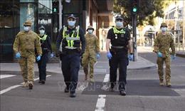 Australia ước tính thiệt hại hơn 8 tỷ USD do các biện pháp chống dịch COVID-19 ở bang Victoria