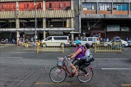 Kinh tế Philippines lần đầu tiên rơi vào suy thoái trong 29 năm