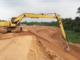Theo dõi chặt tiến độ giải ngân vốn đầu tư công ở từng dự án