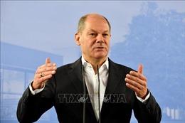 Đảng SPD Đức chọn ứng cử viên thủ tướng