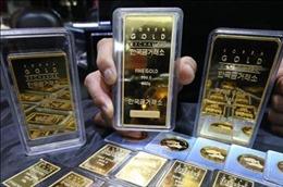 Giới phân tích: Giá vàng có thể chạm ngưỡng 4.000 USD/ounce trong ba năm tới