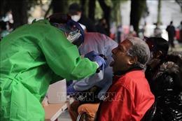 Mexico tham gia thử nghiệm lâm sàng vaccine phòng COVID-19 của Mỹ và Trung Quốc