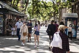 Tây Ban Nha áp đặt hàng loạt biện pháp chống dịch COVID-19
