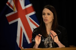 New Zealand hoãn tổng tuyển cử do đại dịch COVID-19