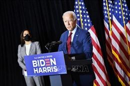 Đảng Dân chủ Mỹ chuẩn bị cho kỳ đại hội toàn quốc chưa có tiền lệ