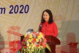 Lễ kỷ niệm 110 năm Ngày sinh đồng chí Lương Văn Tri