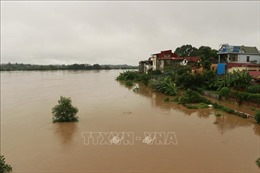 Các tỉnh miền núi phía Bắc chủ động ứng phó với mưa lớn, lũ quét, sạt lở đất
