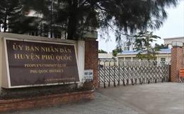 Huyện Phú Quốc thông tin việc cưỡng chế thu hồi đất đối với bà Lưu Thị Lúa