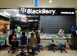 BlackBerry trở lại thị trường smartphone