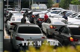 Các hãng ô tô tại Hàn Quốc thu hồi hơn 19.000 xe do lỗi các bộ phận