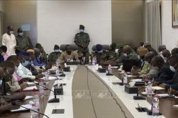 Lực lượng đảo chính tại Mali đối mặt với sức ép quốc tế mạnh mẽ