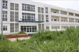 Lãng phí trong quản lý đầu tư 3 bệnh viện ở Bình Dương