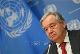 Liên hợp quốc kêu gọi chấm dứt tình trạng thù hận và phân biệt