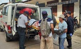 13 người thiệt mạng khi tháo chạy khỏi một hộp đêm hoạt động trái phép mùa dịch