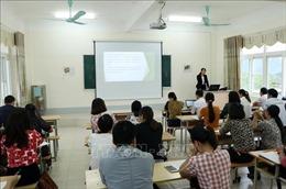 Lai Châu tập trung nâng cao chất lượng giáo dục vùng cao