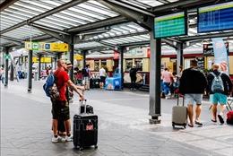 Đức gia hạn cảnh báo đi lại đối với các nước ngoài châu Âu