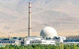 Iran chấp thuận để IAEA tiếp cận 2 cơ sở hạt nhân
