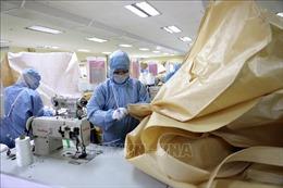 Thu hút FDI của cả nước 8 tháng đạt 19,54 tỷ USD