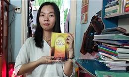 Bí quyết học tập của nữ sinh đạt điểm 10 tuyệt đối môn Ngữ văn