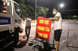 Dịch COVID-19: Quảng Trị sẽ đón công dân từ Đà Nẵng trở về từ ngày 10/9