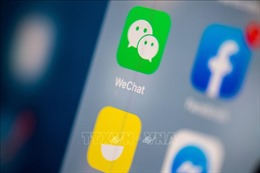 Chính quyền của Tổng thống J.Biden đình chỉ vụ kiện liên quan tới việc cấm ứng dụng WeChat